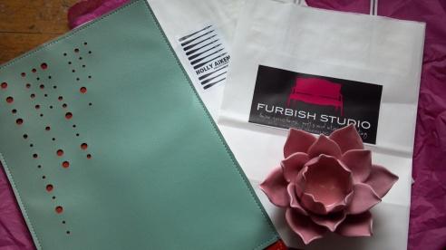 Purchased: Furbish & Stitch