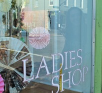 stitch ladies shop