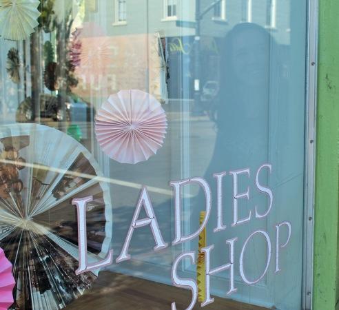 stitch ladies shop