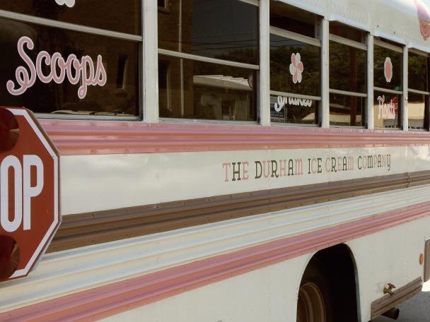 The Parlour Ice Cream Truck