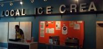 Ice Cream Pop Up Shop