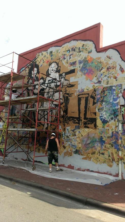 Big wall art