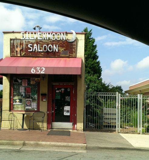 Silvermoon Saloon