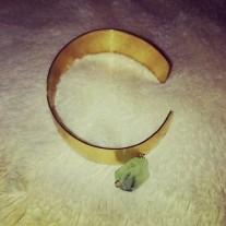 Bracelet by Haden Designs