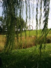 Summer Sunday at NCAM 2014