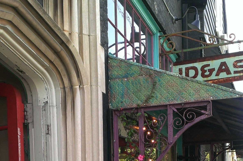 Downtown Dame