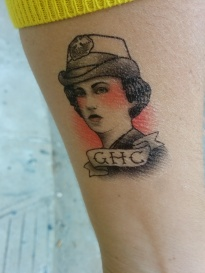 GHC tat